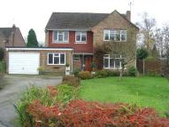 4 bed house for sale in Ox Lea, Langton Green...