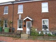 2 bedroom Terraced house to rent in St. Peters Street...