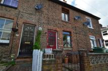 2 bed Terraced property to rent in St. Pauls Street...