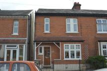 3 bedroom house in Southwood Road...