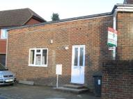 1 bedroom Studio apartment to rent in Church Road, Buxted...