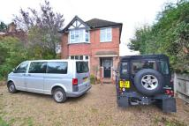 4 bed Detached home in Reading Road, Winnershe