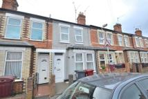 Wykeham Road Terraced house to rent