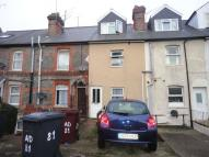 10 bedroom Terraced house in Addington Road, Reading