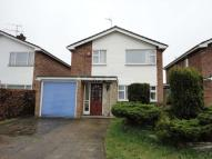 6 bedroom Detached house in Hartsbourne Road, Reading