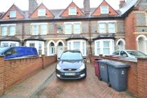 Terraced property to rent in London Road, Reading