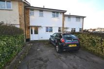 3 bedroom Terraced home in Wheeble Drive, Woodley