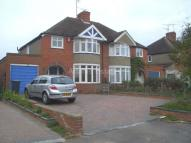 Culver Lane semi detached property to rent