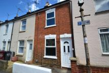 2 bedroom Terraced house in Little Street, Reading