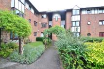 Apartment to rent in Waterman Place, Reading