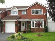 4 bed Detached home for sale in Victory Close...
