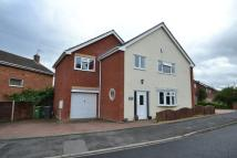 Detached home in Meadow Rise, BEWDLEY