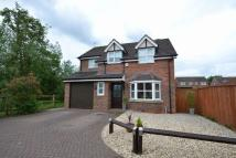 4 bedroom Detached property in The Dell...