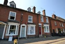 Cottage to rent in Severnside North, Bewdley