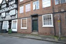 Flat in High Street, Bewdley