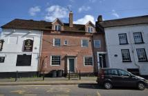 Town House to rent in Kidderminster Road...
