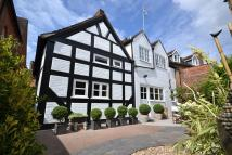 property for sale in Westbourne Street, Bewdley