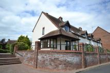 2 bedroom Retirement Property in Gardners Meadow, Bewdley