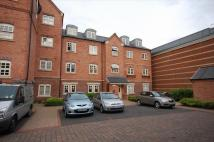 Flat to rent in Friar Street, Worcester