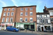2 bedroom Flat to rent in Load Street, Bewdley