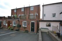 End of Terrace property to rent in Bell Row, Lion Hill...