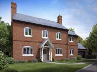 5 bedroom Detached home for sale in Beeches Lane, Malpas...