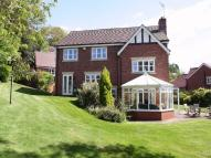 5 bed Detached house in Quarry Lane, Kelsall...