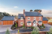 Detached home for sale in Beeches Lane, Malpas...
