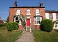 Town House for sale in High Street, Tarvin...