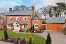 5 bedroom Detached house for sale in Beeches Lane, Malpas...