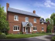 5 bedroom Detached property for sale in Beeches Lane, Malpas...