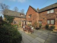 Detached property for sale in Rushgreen Road, Lymm...