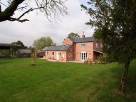 Detached property in Abbey Green, Whixall...