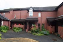 2 bed Terraced home for sale in Rathbone Park, Tarporley...