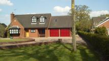 4 bed Detached property in Sarn Road, Threapwood...