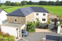 Barn Conversion for sale in Pont-Y-Capel Lane...