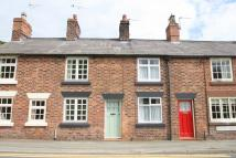 Terraced home for sale in 5 Burton Square