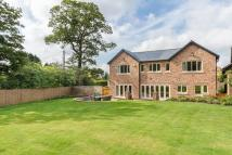 4 bedroom Detached property in Arderne House