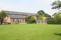 Barn Conversion for sale in Birch Grove