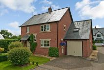 Detached house for sale in 5 Orchard Close