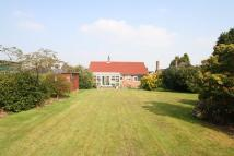 Detached Bungalow for sale in Station Road, Delamere
