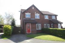 semi detached house for sale in 26 Bramley Court...