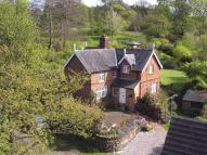 4 bed Detached house for sale in Clutton