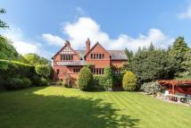 Detached property for sale in Chester Road