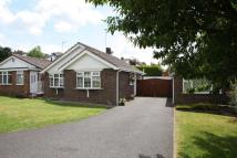 Detached Bungalow in Foxhill, Kelsall