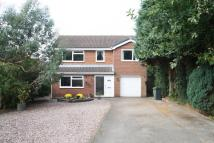 4 bedroom Detached house in North Brook Road...