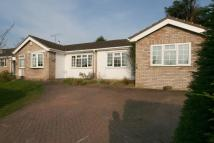 Detached Bungalow for sale in 55 Kelsborrow Way