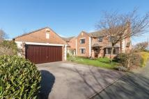 4 bed Detached house for sale in 25 Whitehall Drive