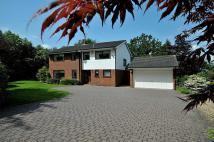 4 bedroom Detached property for sale in 3 Sandiway Park