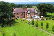 5 bedroom Detached home for sale in Chester Road, Duckington...